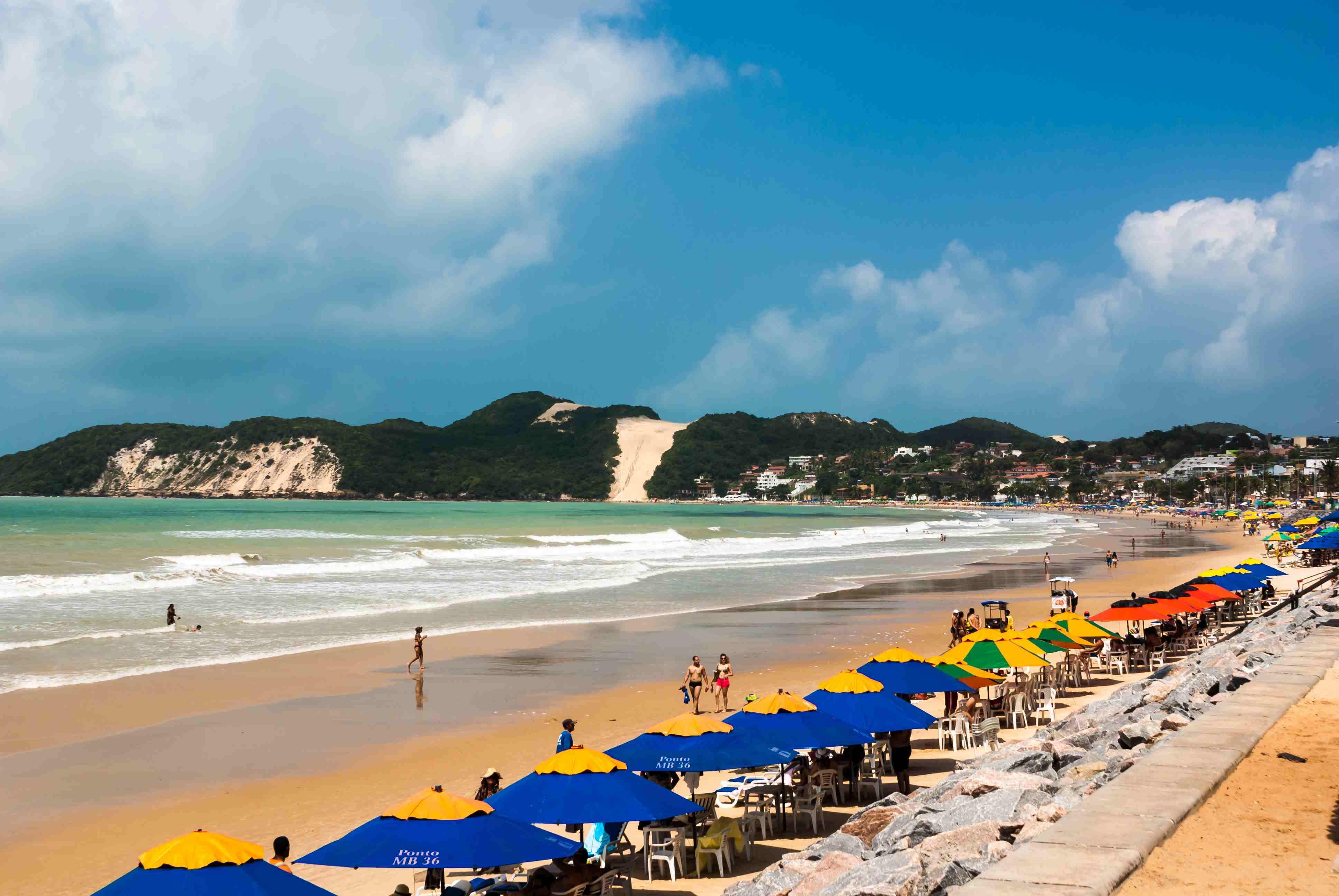Hospedagem em Natal: por que escolher o bairro de Ponta Negra? - Coral  Plaza - A melhor opção de Hotel em Natal-RN (84) 3642.7400