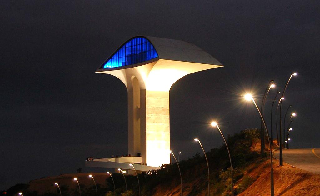 Resultado de imagem para Parque da Cidade Dom Nivaldo Monte
